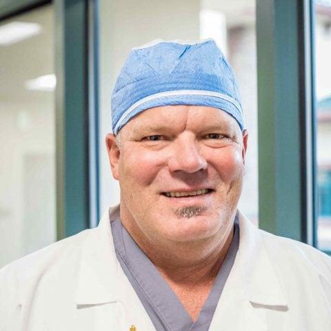 Dr. Nicholas Miller