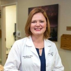 Dr. Christina Maenle